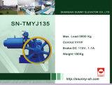 Elevator Geared Traction Machine (SN-TMYJ135)