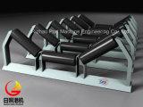 SPD Trough Idler for Conveyor, Carrying Idler, Mine Belt Conveyor Rollers