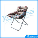 Outdoor Furniture Folding Moon Beach Chair