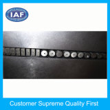 Custom PP Adjustable Hollow Grid Plate Extrusion Plastic Moulding
