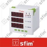 Multifunctional LED Digital Meter