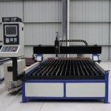 CNC Plasma Cutting Table for Precision Fine Cutting