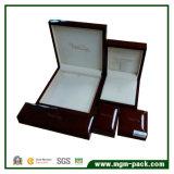 Hot Sale Custom Glossy Wooden Jewelry Box