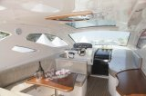 Seastella 46' Luxury Sport Yacht, Express Cruiser