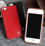 Custom High Quality Genuine Leather Case for iPhone/Apple/Samsung