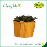 Onlylife Oxford Waterproof Breathable Garden Grow Bag Flower Planter