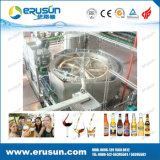Automatic Beer Filler and Capper