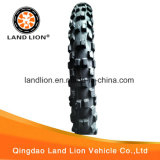 Three Wheel Cross Country Motorcycle Tyre 3.75-19