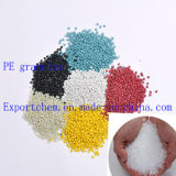 Virgin / Recycled LLDPE Granules From Chinese Factory