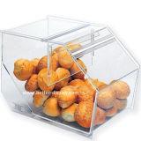 Xustom Clear Acrylic Candy Box Dividers (BTR-K4001)