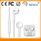 Hot Selling Colorful Popular Stereo 3.5mm Earphone with Mic and Volume Control for iPhone
