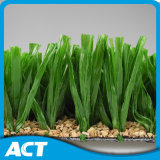 Fibrillated Yarn Professional Artificial Grass for Soccer Players