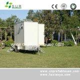 China Portable Toilet, Mobile Toilet (XYT-01)