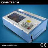 Omni Laser Stamp Machine Laser Machine with Ce