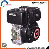 Wd186 Air Cooled Small Diesel Engine 9.0HP for Deisel Generators and Water Pumps etc.
