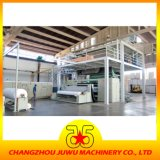 Jw 2400mm Pet PP Spunbonded Nonwoven New Machine (051)