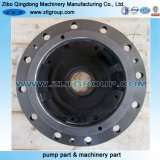 Ductile Iron for High Quality Chemical Process Goulds Bearing Housing