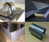Cold Rolled Stainless Steel Thin Metal Sheet