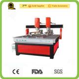 China Jinan Hot Sale Qili 1212 Advertising CNC Router