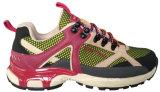Men Outdoor Hiking Shoes Trekking Sneakers (815-7606)