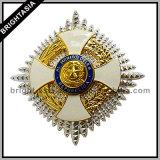 Custom Made Badge Souvenir High Quality Low Price 3D (BYH-10929)