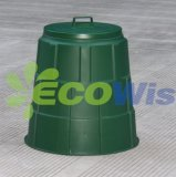 Plastic Portable Worm Compost Bin (HT5489)