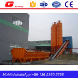 Hls 90 Concrete Batching Plant with Competitive Price