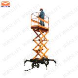 4m Small Hydraulic Scissor Lift