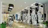 Salon Shop for Shopfront Display