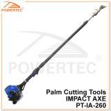 Powertec 25.4cc Palm Cutting Tools Impact Axe (PT-IA-260)