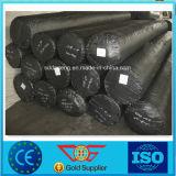 UV Polypropylene Woven Geotextile Silt Fence Fabric