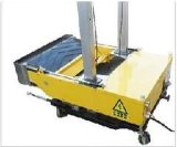 Full Automatic Wall Plastering Machine