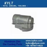 Customized Aluminium Die Casting for Automotive