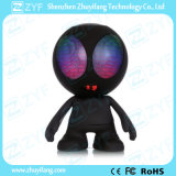 Rainbow LED Outer Space Aliens Bluetooth Speaker (ZYF3086)
