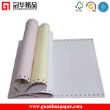 Multi-Ply Black Image Carbonless Paper