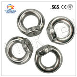 Forged Rigging Hardware SS304 Stainless Steel DIN582 Eye Nut