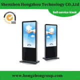 Fashionable Touch Screen Information Kiosk Machine Terminal