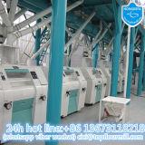 50t Per Day Wheat Flour Mill Machine