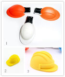 Wholesale USB Flash Drive Helmets Cartoom USB Flash Disk Pendrives USB Stick Flash Card Memory Stick USB Thumb Drive USB Memory Card USB 2.0