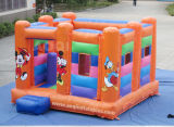 Mini Inflatable Jumping Bouncer Castle for Sale (AQ02301)