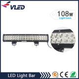 "17"" 108W 8640lm CREE LED Bar Light/Offroad Light Bar"