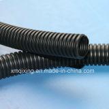 RoHS Custom Flexible Wire Loom Corrugated Electrical Conduit