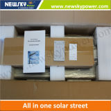 Newsky Power All in One Solar Street Light Outdoor Lighting