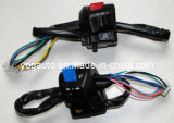 Motorcycle Accessories Motorcycle Handle Switch Qingqi200 Genesis200 Gxt200