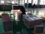 Copper Tube Refrigeration Unit Fin Coil