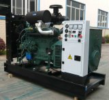 30kVA Faw - Xichai Diesel Generator Set with CE/CIQ/ISO/Soncap