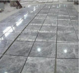 China Silver Mink/Silver Grey Marble Cut to Size Tile