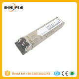 SFP Fiber Optic Modules, 1.25gbps Singlemode 1310nm, 40km