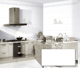 Wall and Floor Polished Porcelain Tile for Kitchen (FB1000A)