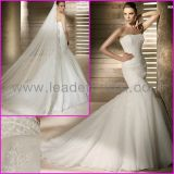 Lace Mermaid Wedding Gown Lace Bridal Wedding Dress Sp34